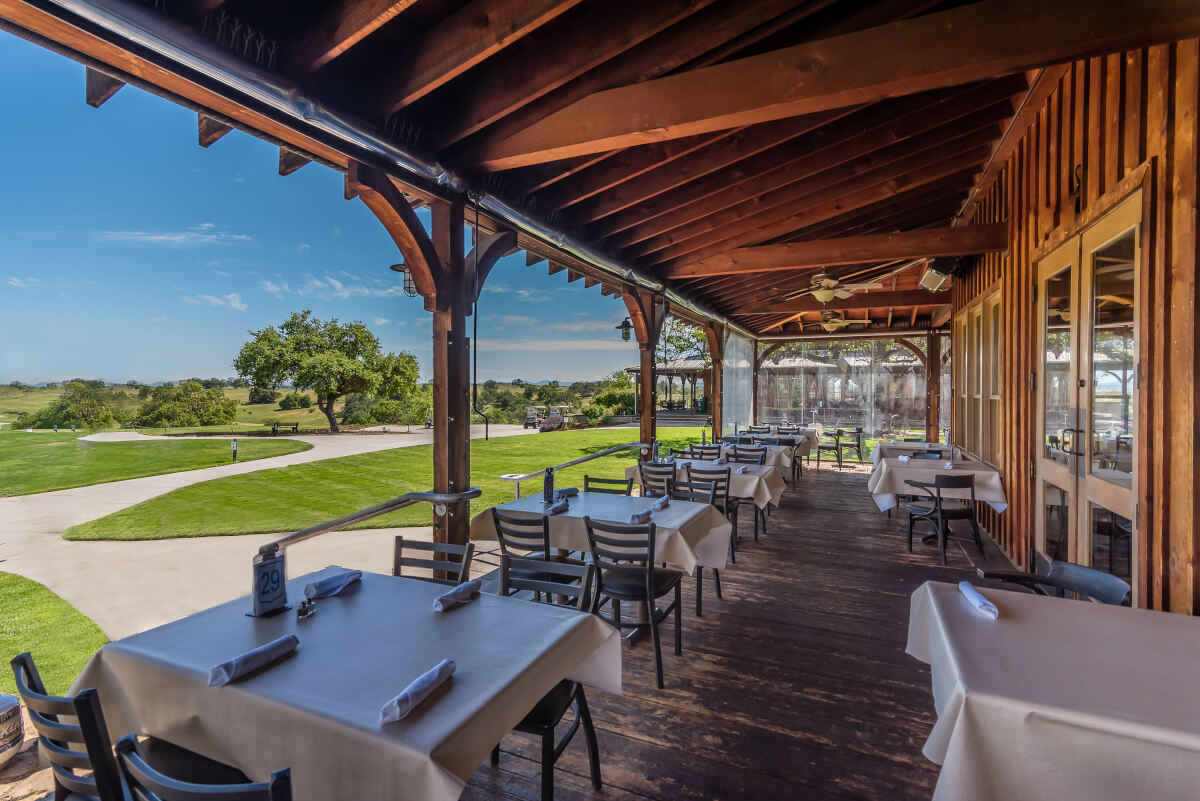 The Hunter Ranch Bar & Grill