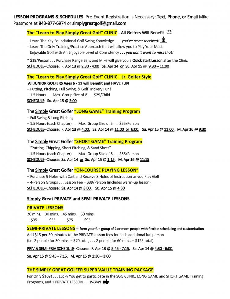 18 04 09 Flyer SGGA at Hunter Ranch page 1