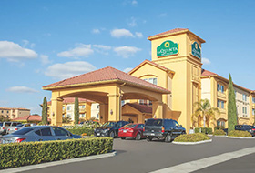 La Quinta Inn by Wyndham
